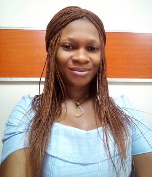 Inyene Obot Boniface