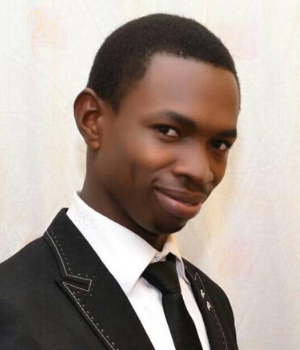 Oluwafemi Steven Abimbola