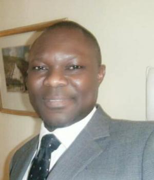 Rahman Oyeneyin